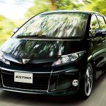 エスティマとジェイド比較【燃費・価格・サイズ・安全性能・口コミ】