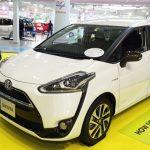 新型シエンタの実燃費や口コミ、価格を他のミニバンと比較してみた。