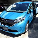 新型フリードの実燃費や口コミ、価格を他のミニバンと比較してみた。