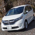 フリードvsステップワゴンモデューロX比較【燃費・口コミ・価格】