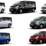 ステップワゴンのグレードの値段や価格の違いは?新車と中古車では?