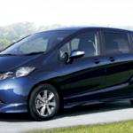 旧型フリードと新型の違いは?燃費や内装・シートアレンジの評価は?